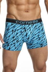 cornette-boxerky-508-37_turquoise-black